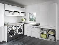 cabinets for laundry room Laundry Room Cabinets & Storage Ideas by California Closets