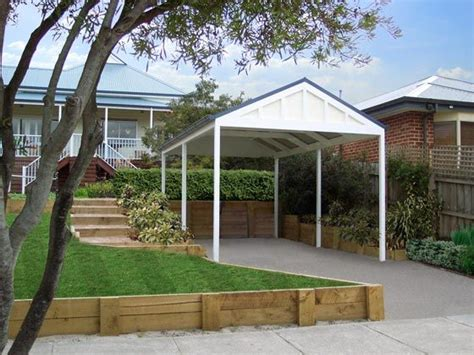 carports carports melbourne timber carports melbourne