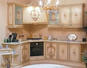 Beautiful Cucina Barocco Veneziano Contemporary - Ideas & Design ...