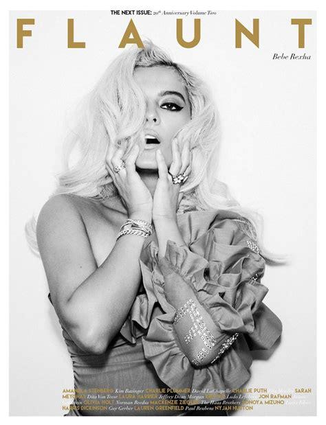 Bebe Rexha Nude And Sexy Photos Scandal Planet