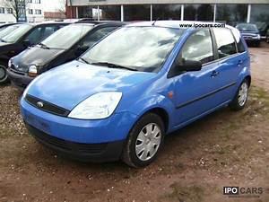 Ford Fiesta 2003 : 2003 ford fiesta lpg autogas car photo and specs ~ Medecine-chirurgie-esthetiques.com Avis de Voitures