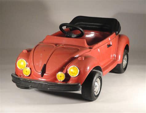 voiture a pedale enfant les jouets de notre enfance