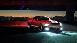 Ford Mustang Shelby GT500 Wallpaper | HD Car Wallpapers ...