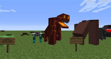 nightmare creatures mod  minecraft forum