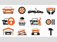 Car Auto Repair Service Symbol Icon Hot Girls Wallpaper