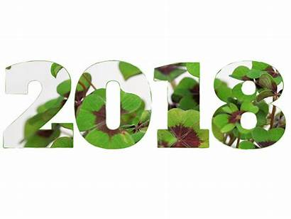 Happy Environment Resolutions Healthier Planet Issues Graphic