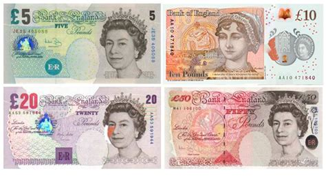 Interesting facts of the British Pound   Global Exchange ...