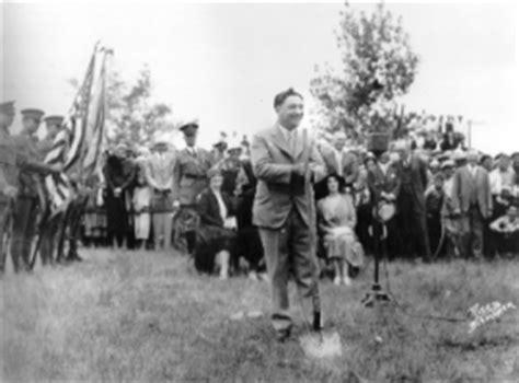george  shafer north dakota governors  exhibit