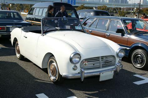 Datsun Sports by Datsun Sports