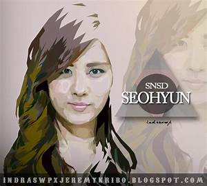 Seohyun of SNSD by indraswp on DeviantArt