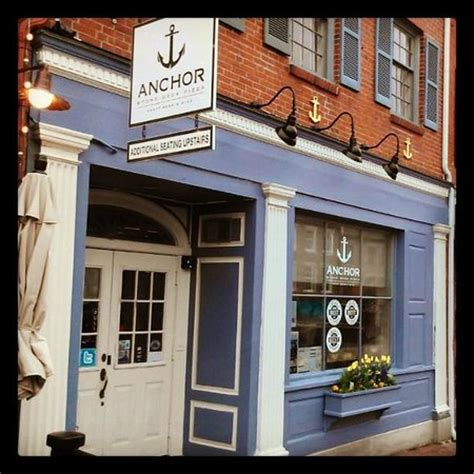 Anchor Deck Pizza Newburyport by Anchor Deck Pizza Newburyport Menu Prices