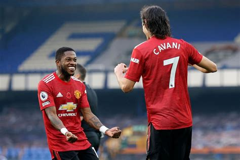 Man Utd forward could be in line for long-awaited start ...