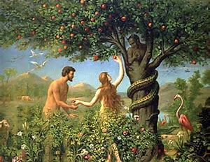 Image result for images adam and eve
