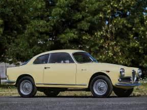 Alfa Romeo Sprint : alfa romeo giulietta sprint 1300 1961 ~ Medecine-chirurgie-esthetiques.com Avis de Voitures