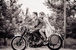 Vincent & Valaura – Born to be Wild Sexy Vintage ...