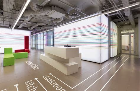 publicis groupe vox architects archdaily