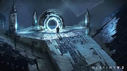 Destiny Concept Fenske Jeremy Bungie Conceptartworld Digital