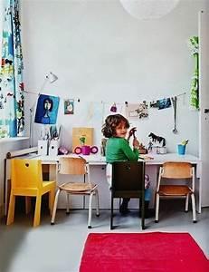 Bureau Ikea Pas Cher : choisir la meilleure chaise de bureau enfant avec cette galerie ~ Teatrodelosmanantiales.com Idées de Décoration