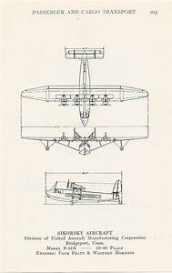 Bought It  Airplane Diagram  Aviation Print  Vintage