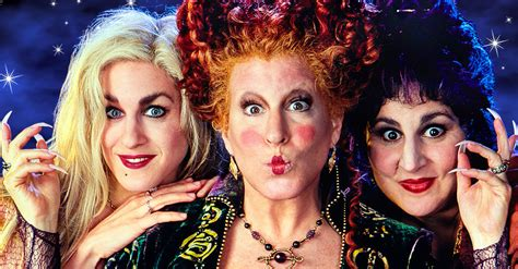 Wallpaper Hocus Pocus by 29 Spooky Facts About Hocus Pocus