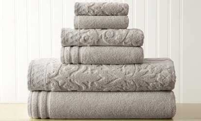Bath Towels Deals & Coupons Groupon
