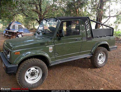 jeep gypsy maruti gypsy pictures page 68 team bhp