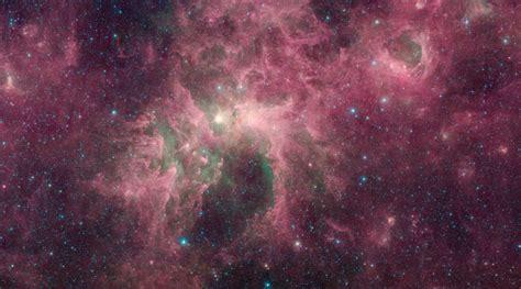 Tour The Galaxy Through Infrared Eyes