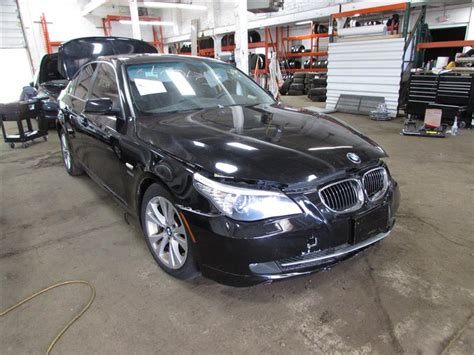 Used 2009 Bmw 535i Lighting & Lamps For Sale