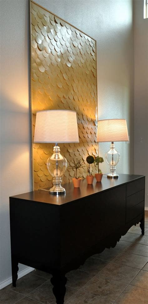 Gold Paint For Walls