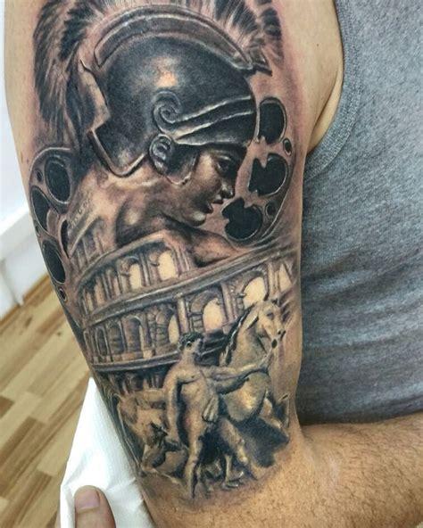 tatuaje bucuresti roma antica istoric tatuaje originale