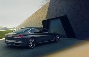 Bmw Serie 9 : bmw vision future luxury concept unveiled could it be the ~ Melissatoandfro.com Idées de Décoration