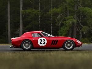 Ferrari 250 Gto Prix : rm sotheby 39 s 1962 ferrari 250 gto by scaglietti monterey 2018 ~ Maxctalentgroup.com Avis de Voitures