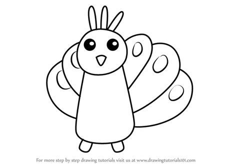 learn   draw  peacock  kids  easy animals