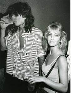 Tommy Lee and Heather Locklear. | My favorite couples ...
