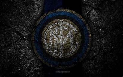 Inter Milan Internazionale Serie Texture Wallpapers Desktop