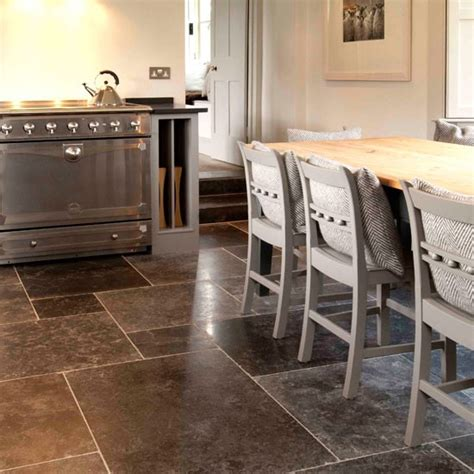 cobblestone kitchen floor 5 prijedloga za kuhinjski pod uredite dom 2293