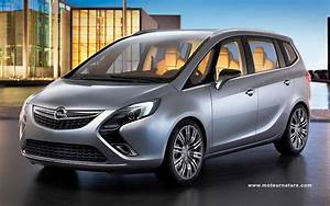 Moteur Opel Zafira : zafira opel choisit un moteur essence ~ Medecine-chirurgie-esthetiques.com Avis de Voitures