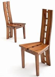 Stühle Retro Design : die besten 25 holzst hle ideen auf pinterest holzstuhldesign retro esszimmer st hle und ~ Indierocktalk.com Haus und Dekorationen