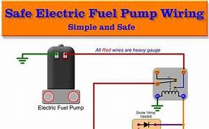 44 Luxury Fuel Pump Relay Wiring Diagram
