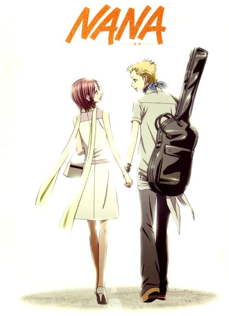 nana series yazawa ai zerochan anime image board