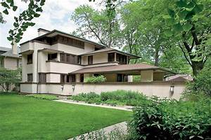 Frank Lloyd Wright : why frank lloyd wright homes sell for less than you d expect chicago magazine august 2013 ~ Eleganceandgraceweddings.com Haus und Dekorationen