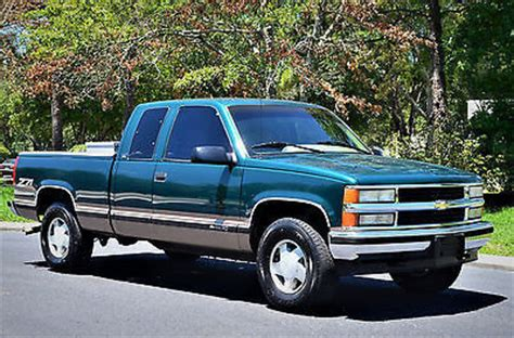 1996 Chevrolet Pickup Pickup For Sale 20 Used Cars From $2,500