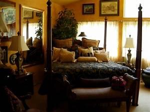 30, Romantic, Master, Bedroom, Designs
