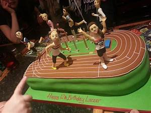 Icing on the Cake Liverpool Pembroke & Sefton Harriers