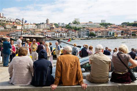 Porto Turismo by Expresso Porto E Norte De Portugal O Melhor Ver 227 O