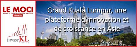 chambre de commerce franco arabe ncc concept consulting la vision de la malaisie pour