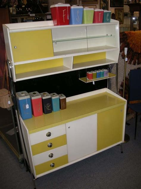 retro kitchen storage retro and vintage storage furniture sold 1945