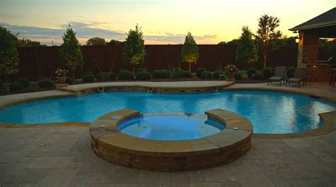 pool and patio custom pool builder frisco tx prestige pool and patio