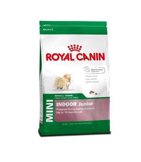 Royal Canin Junior Mini 1555 by Royal Canin Mini Indoor Junior Moomoopets Sg Singapore S