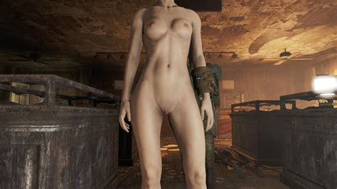 Fallout 4 Nude Mods Get Even Better Lewdgamer